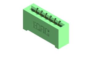 837-006-500-101 - Card Edge Connector