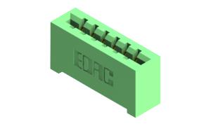837-006-520-101 - Card Edge Connector