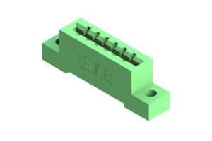 837-006-520-104 - Card Edge Connector