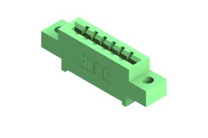 837-006-520-604 - Card Edge Connector