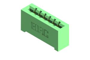 837-006-521-101 - Card Edge Connector