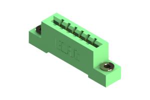 837-006-521-103 - Card Edge Connector