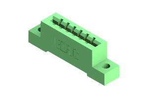 837-006-521-104 - Card Edge Connector