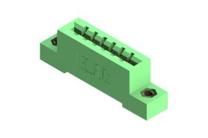 837-006-521-107 - Card Edge Connector