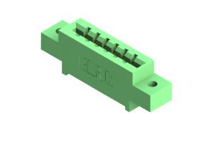 837-006-521-602 - Card Edge Connector