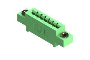 837-006-521-603 - Card Edge Connector