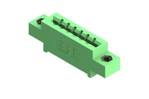 837-006-521-607 - Card Edge Connector