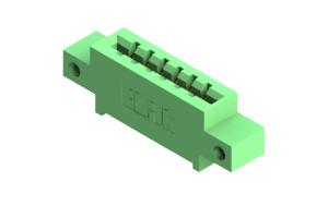 837-006-521-612 - Card Edge Connector