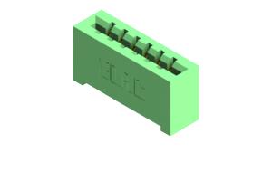 837-006-523-101 - Card Edge Connector
