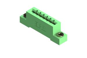 837-006-523-103 - Card Edge Connector