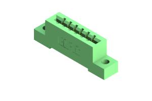 837-006-523-104 - Card Edge Connector