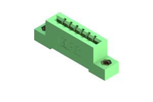 837-006-523-107 - Card Edge Connector