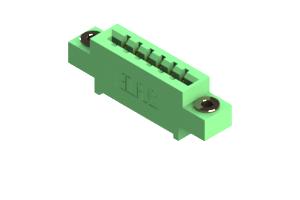837-006-523-603 - Card Edge Connector