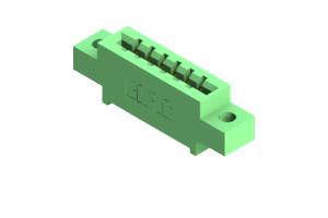 837-006-523-604 - Card Edge Connector