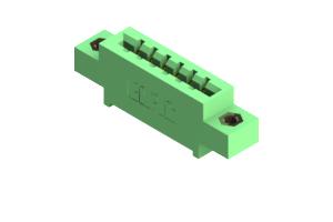 837-006-523-607 - Card Edge Connector