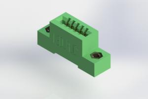 842-005-520-107 - Card Edge Connector