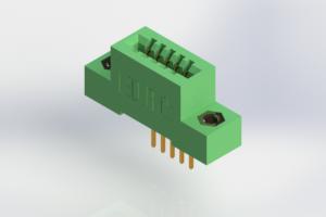842-005-523-107 - Card Edge Connector