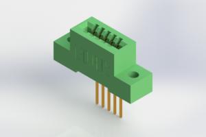 842-005-540-102 - Card Edge Connector