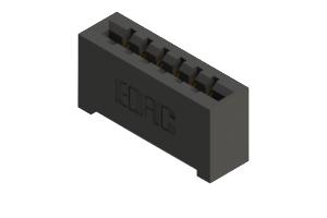 887-006-520-101 - Card Edge Connector
