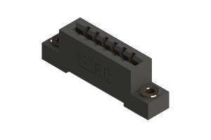 887-006-520-103 - Card Edge Connector