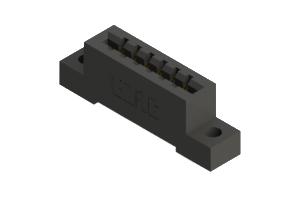 887-006-520-104 - Card Edge Connector