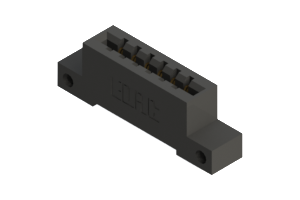 887-006-521-112 - Card Edge Connector
