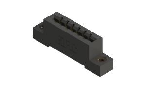 887-006-523-108 - Card Edge Connector