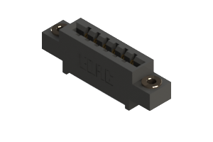 887-006-524-603 - Card Edge Connector